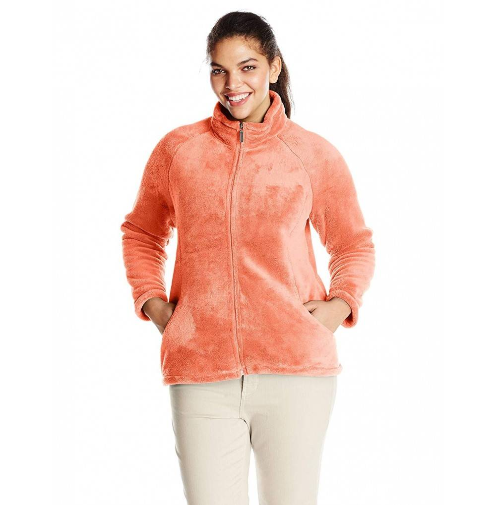 White Sierra Womens Extended Jacket