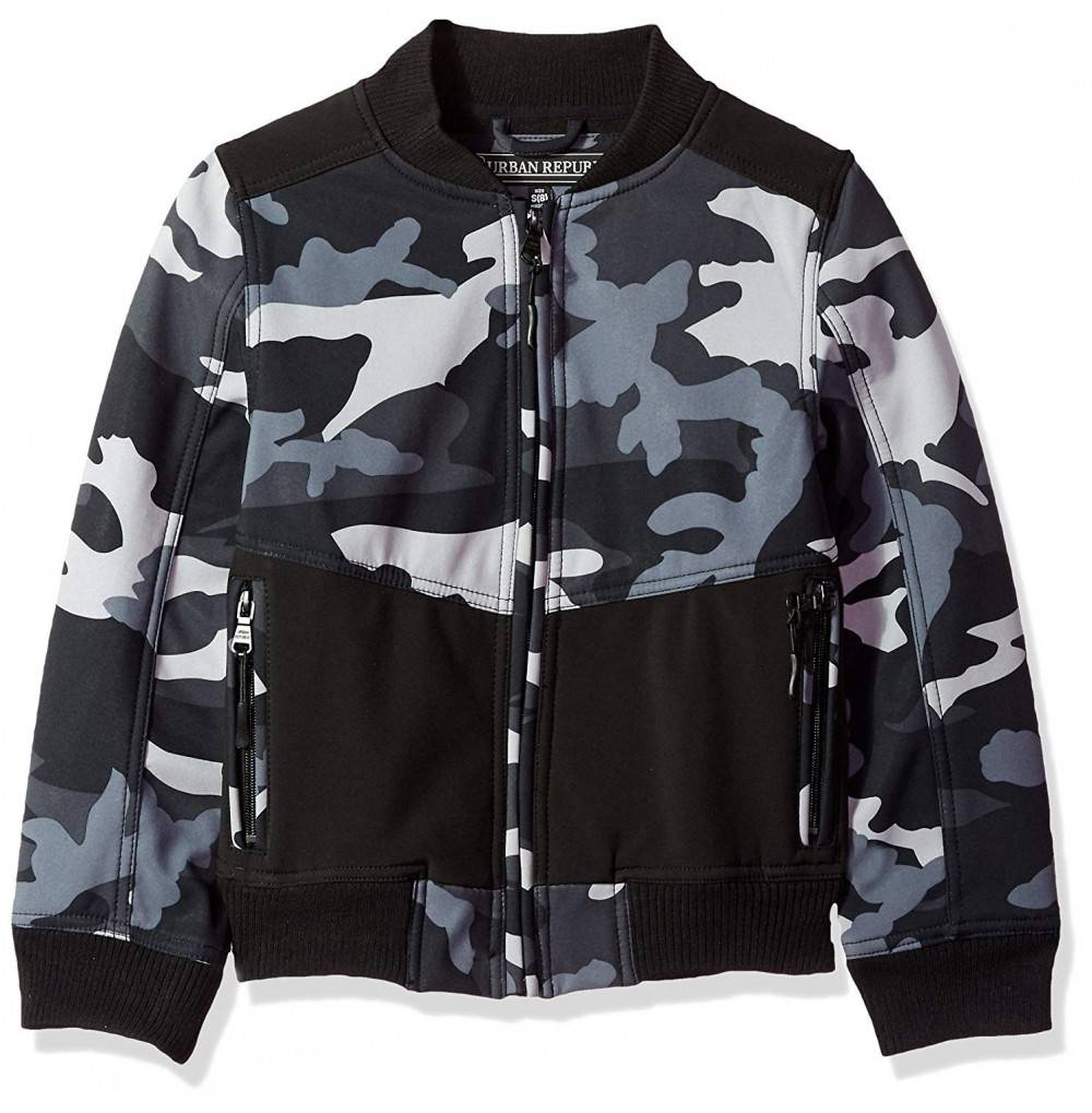 Urban Republic Boys Shell Jacket