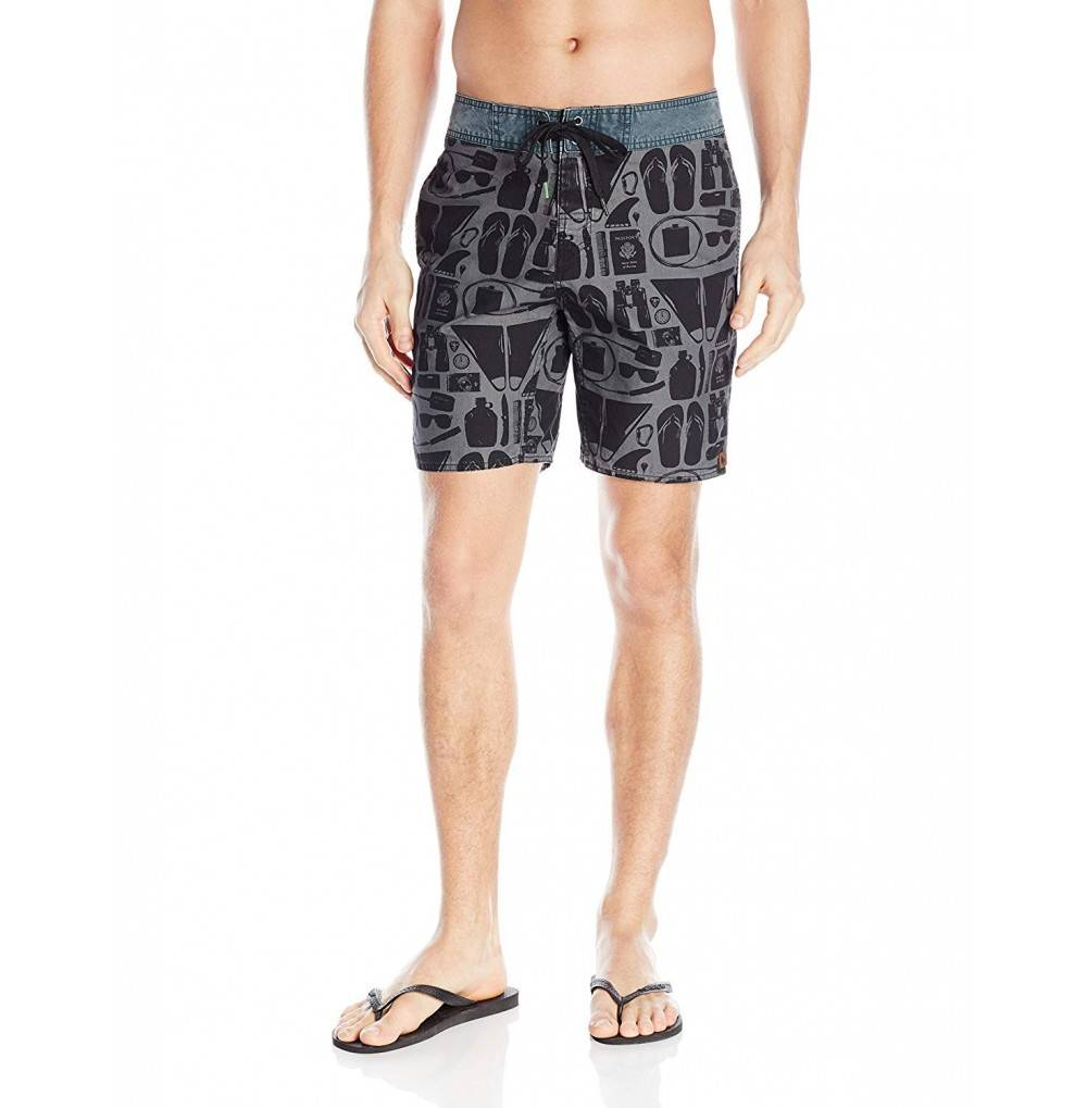 Hippy Tree Essentials Trunk Shorts