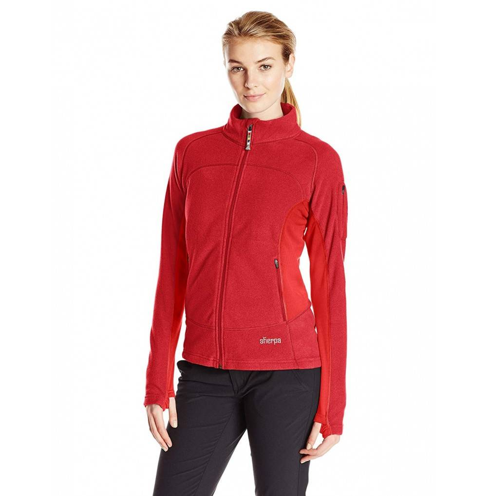 SHERPA ADVENTURE GEAR Womens Jacket