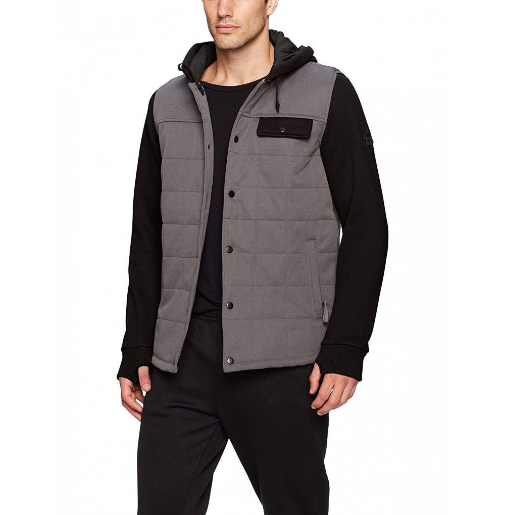 686 Mens Bedwin Insulated Jacket