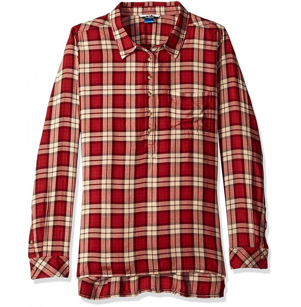 KAVU Easton Button Down Shirt
