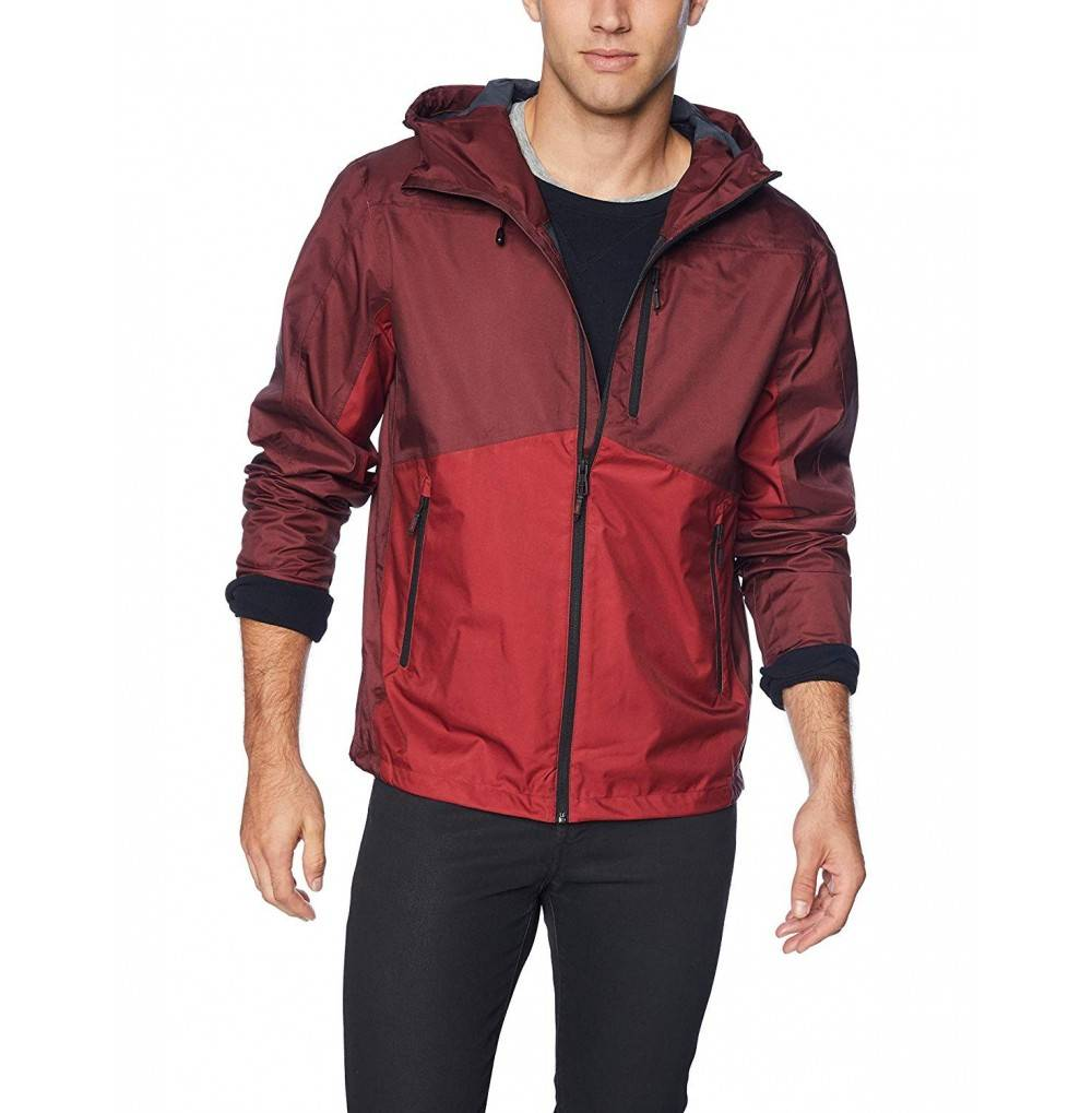 Hawke Co Mens Performance Windbreaker
