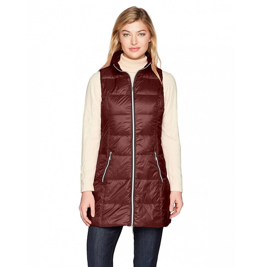 Anorak Womens Vest Outerwear Jacket