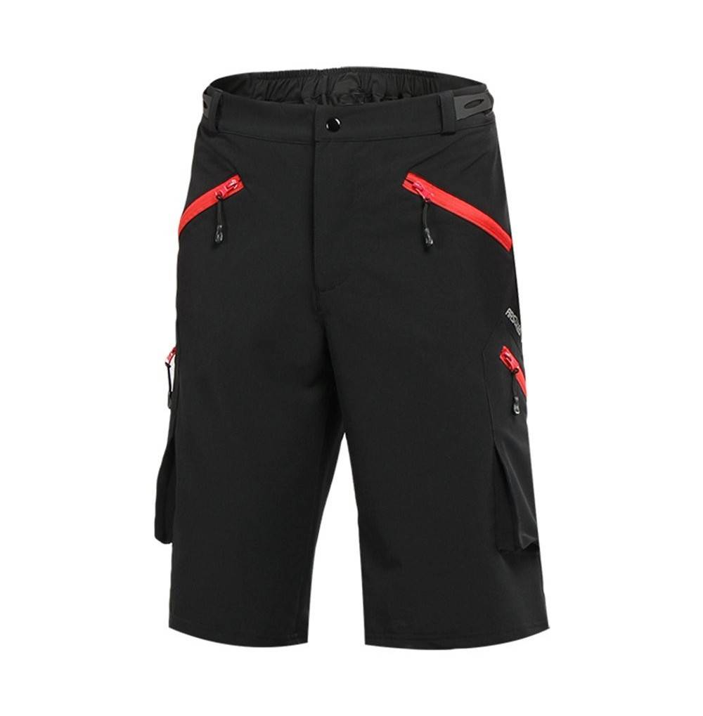 ARSUXEO Cycling Shorts Mountain Weight