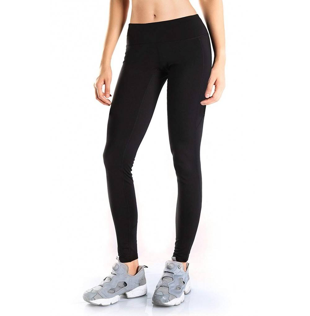 Yogipace Regular Resistant Leggings Zippered
