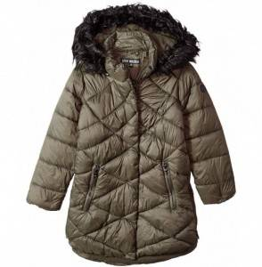 Steve Madden Heavyweight Bubble Jacket