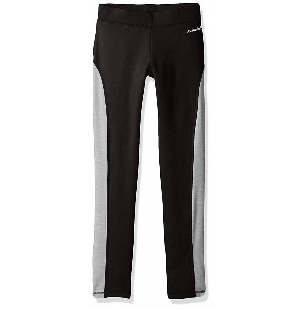 Avalanche Girls Pull Performance Pant