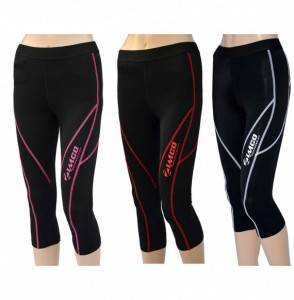 Zimco Elite Compressio Knicker Running