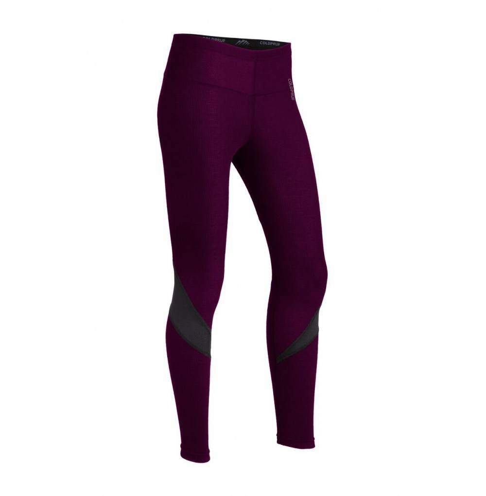 ColdPruf Womens Zephyr Layer Legging