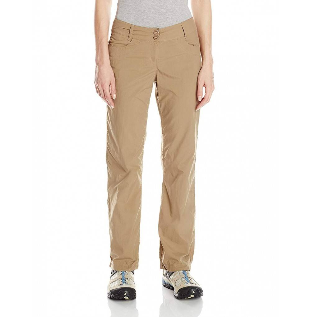Craghoppers Womens NosiLife Trousers Short