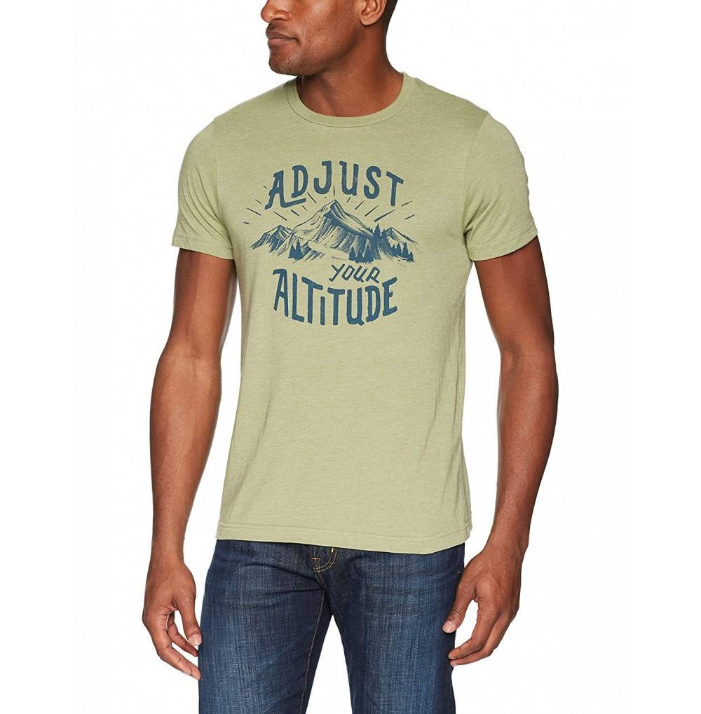 Royal Robbins Altitiude Graphic Tee