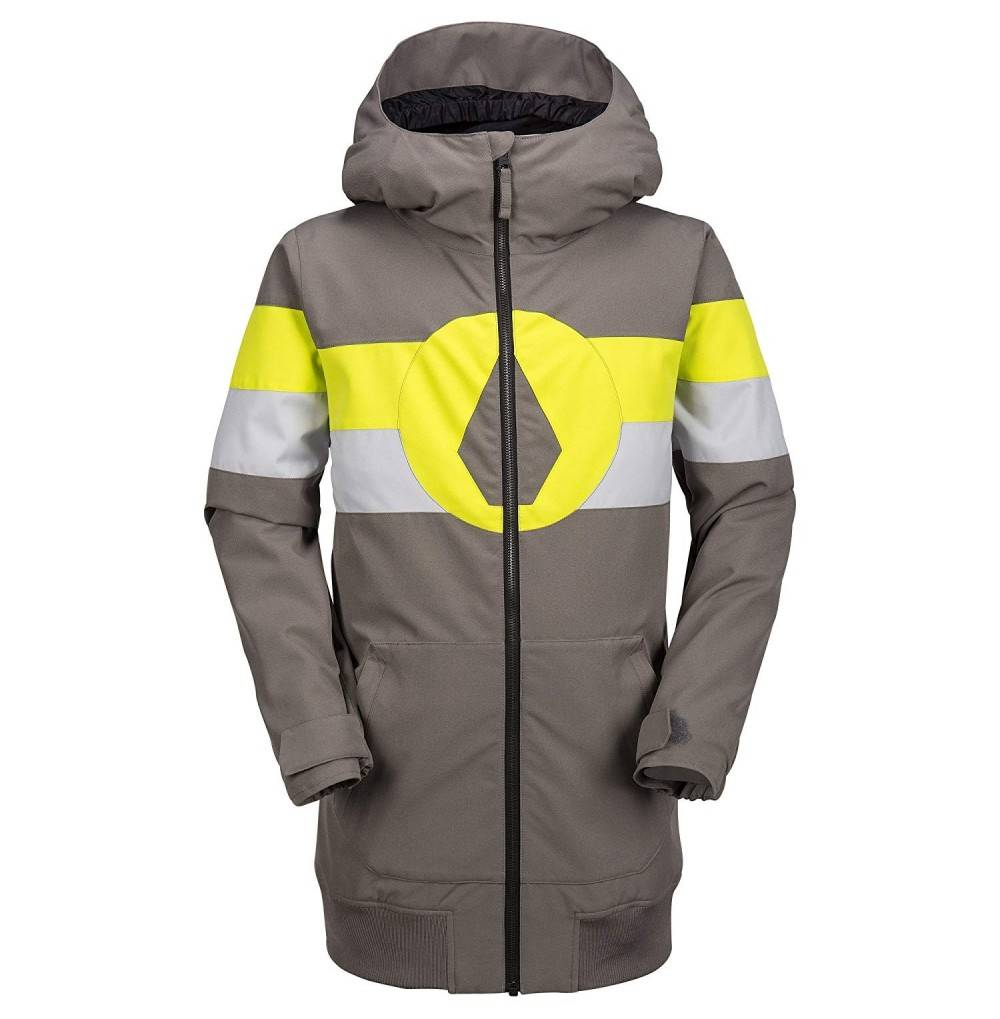 Volcom Boys Big West Jacket