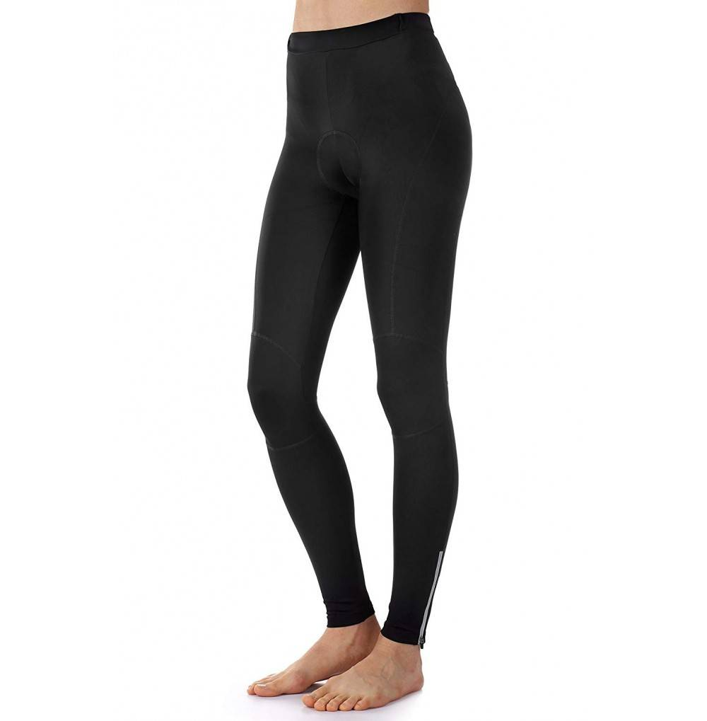Dinamik Womens Cycling Tights Padded