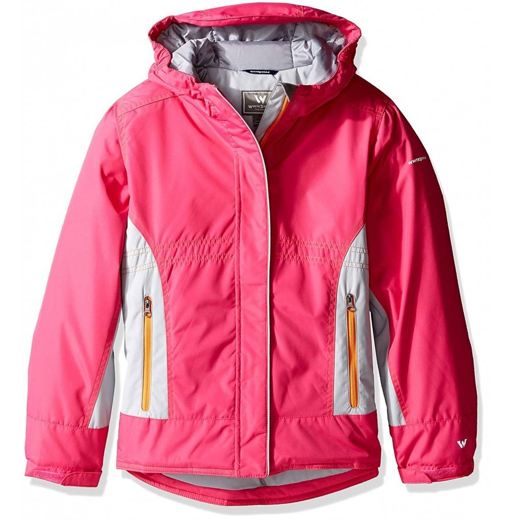 White Sierra Casper Insulated Jacket