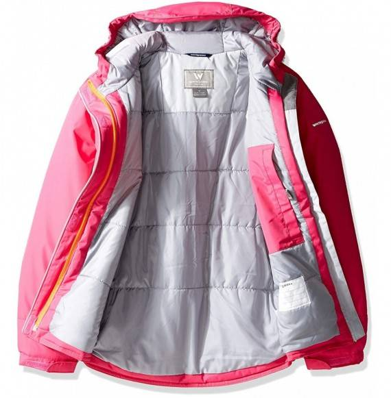 Brands Girls' Outdoor Recreation Clothing