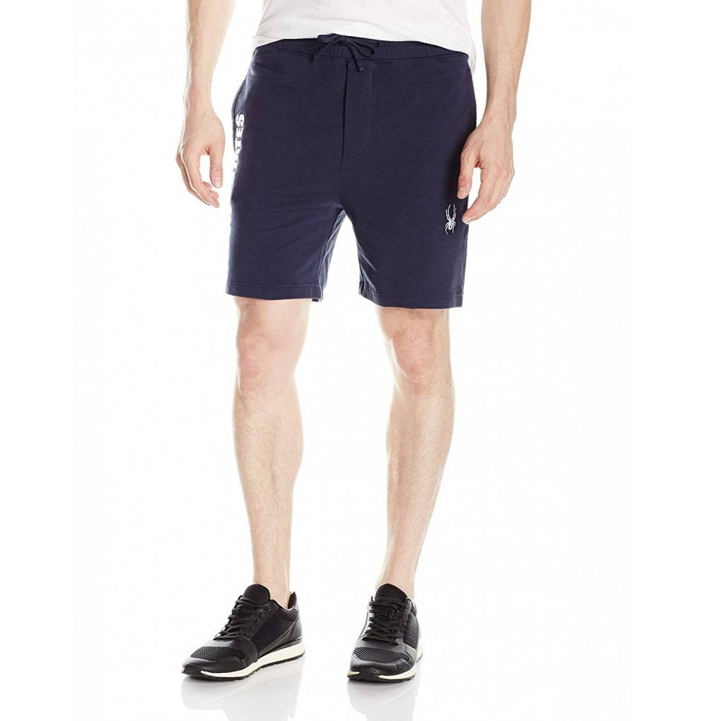 Spyder Mens Classic Fleece Short