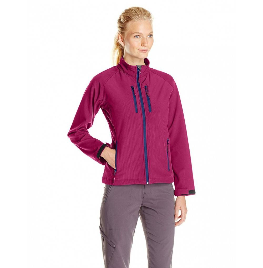 Stormtech Womens Ellipse Softshell Jacket