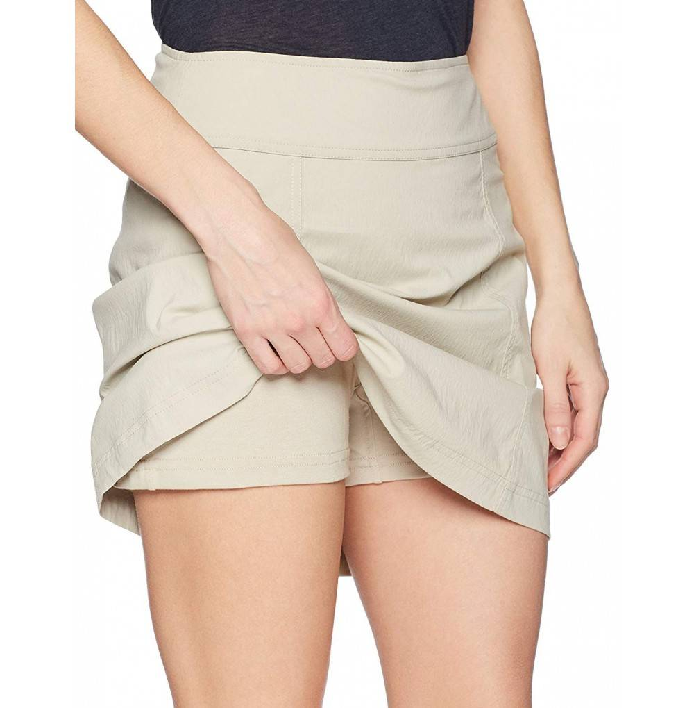 Royal Robbins Womens Discovery Skort