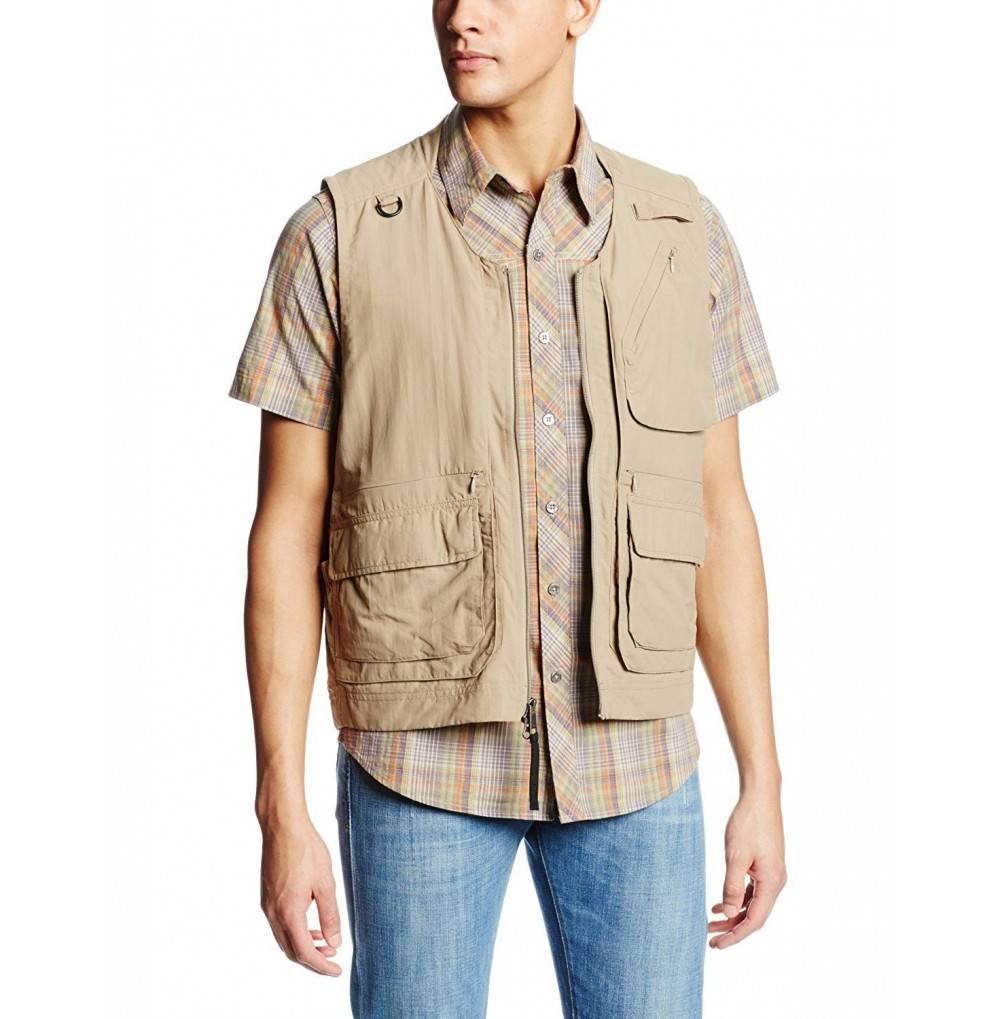 Royal Robbins Mens Field Guide