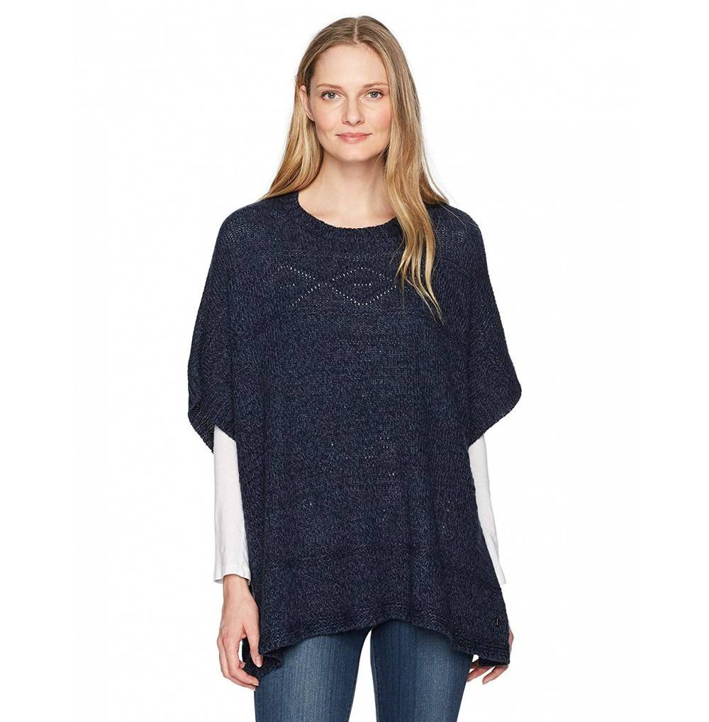 Royal Robbins Womens Mystic Poncho