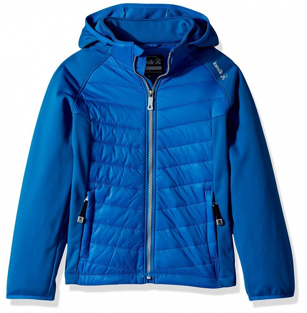 Kamik Winter Apparel Boys Jacket