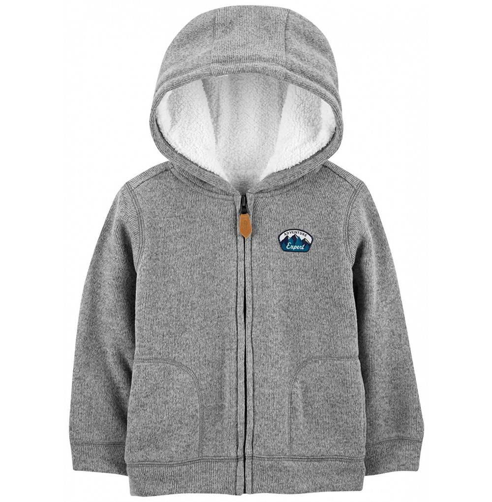 Simple Joys Carters Toddler Hooded