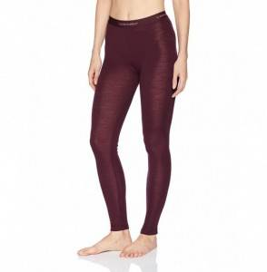 Icebreaker Merino Womens Everyday Leggings