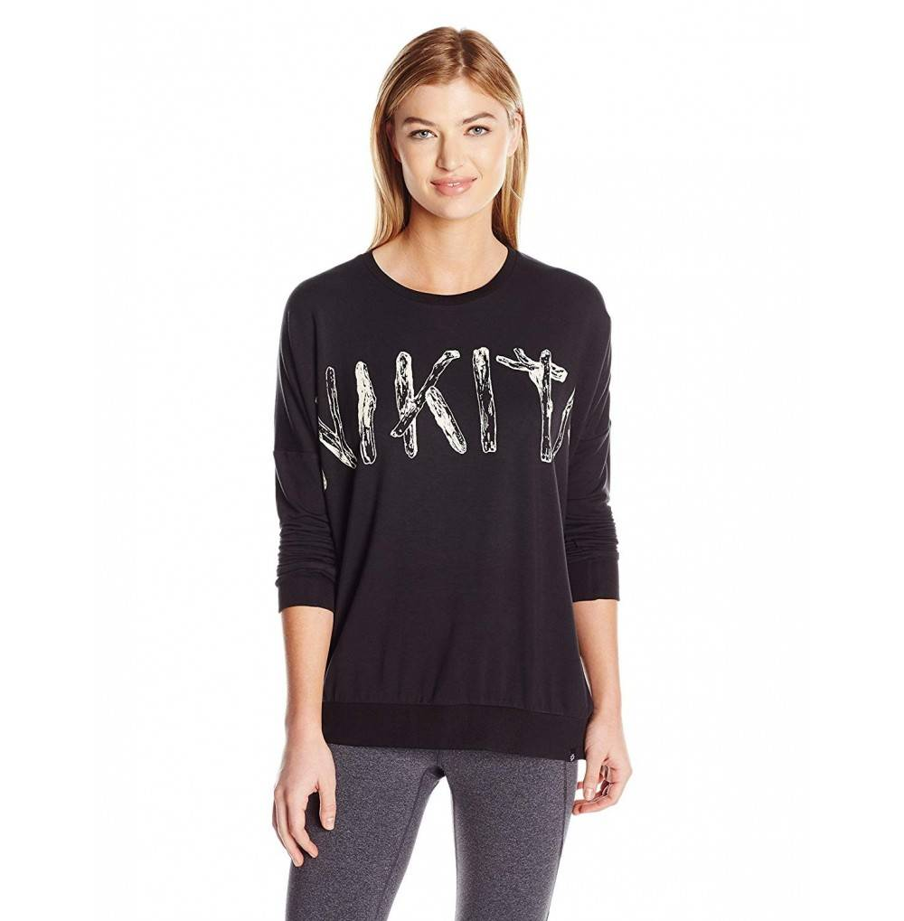 Nikita Womens Evolution Crew Hoody