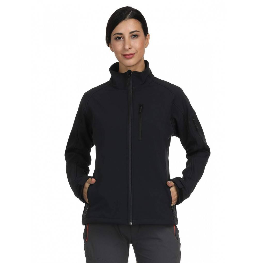 MIER Windproof Softshell Tactical Resistant