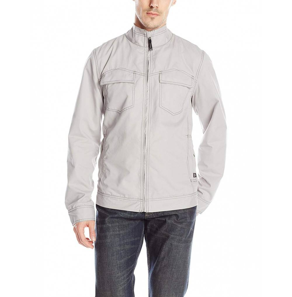 PRANA Mens Ryzer Jacket