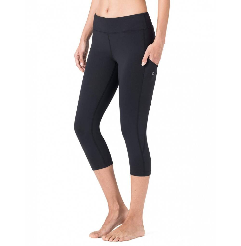 NAVISKIN Running Leggings Workout Outdoor