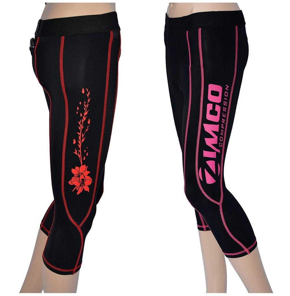 Zimco Compression Knicker Cycling Tights