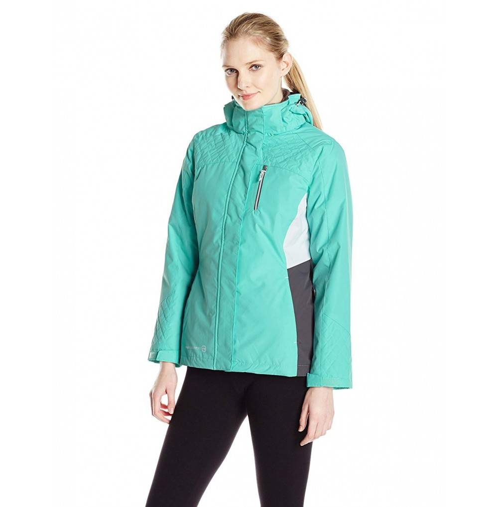 Free Country Womens System Jacket