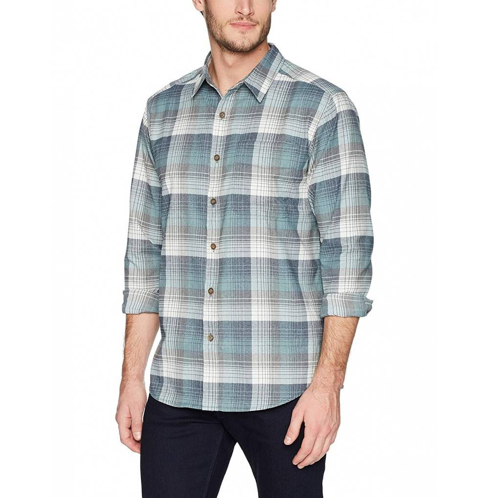 Royal Robbins Vintage Performance Flannel