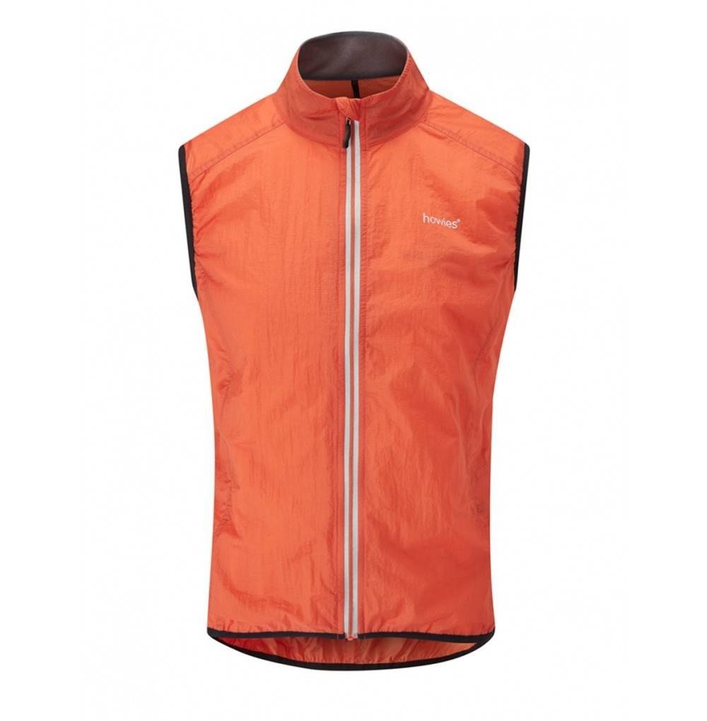 Howies Mens Athletic Gilet
