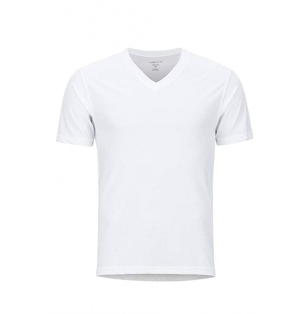 ExOfficio Mens Give n Go Underwear Tee