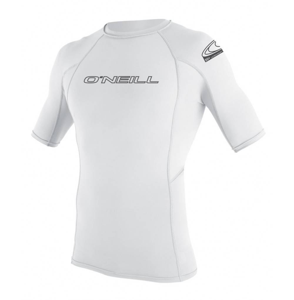 ONeill Basic Skins Short Sleeve