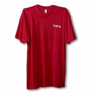 KAVU Mens Kingdom Tee
