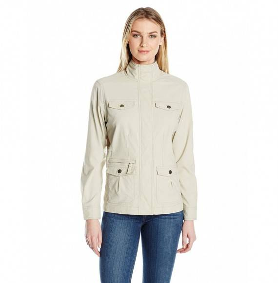 Royal Robbins Womens Jammer Jacket