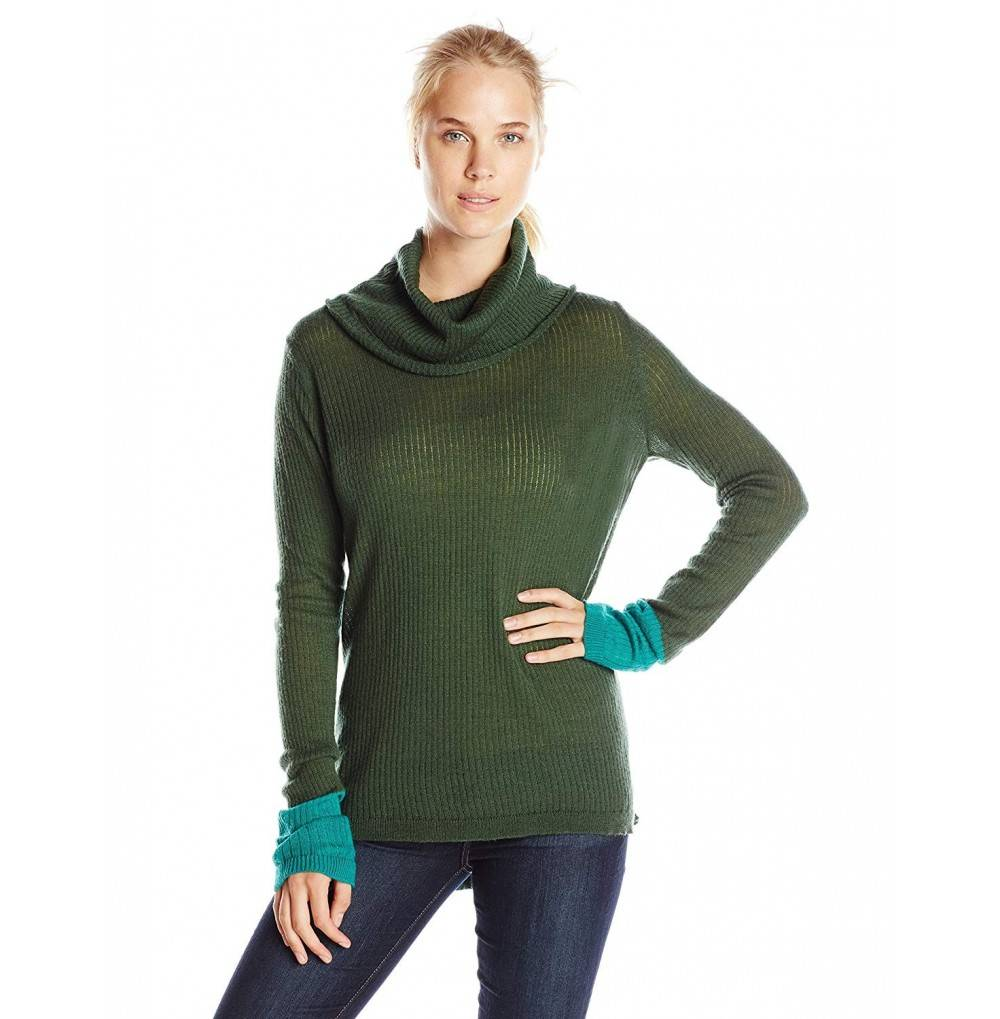 PRANA Womens Rochelle Sweater