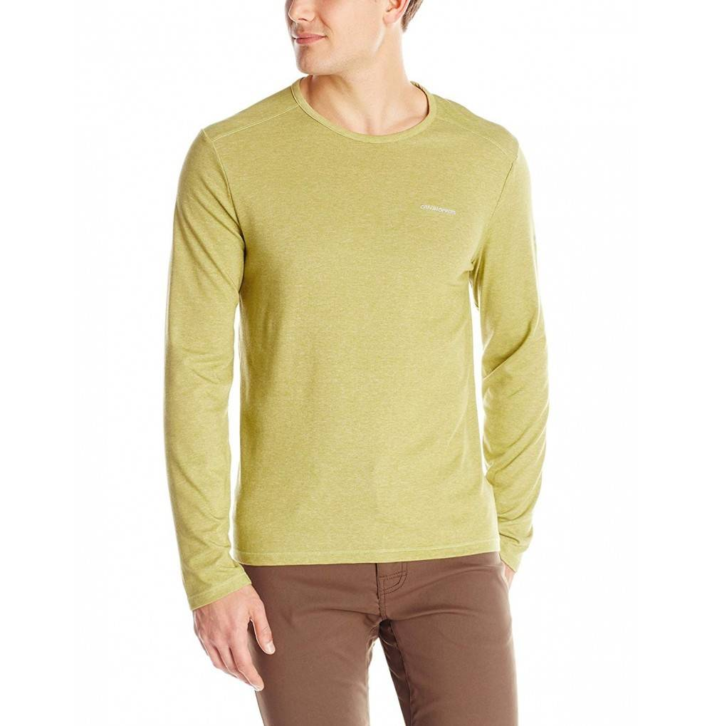 Craghoppers Mens Nosi Long Sleeve