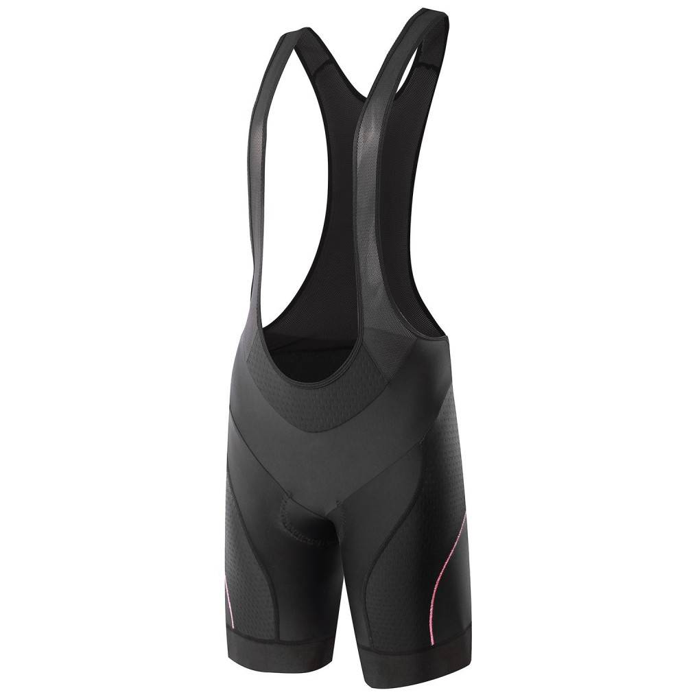 NOOYME Padded Cycling Shorts Women
