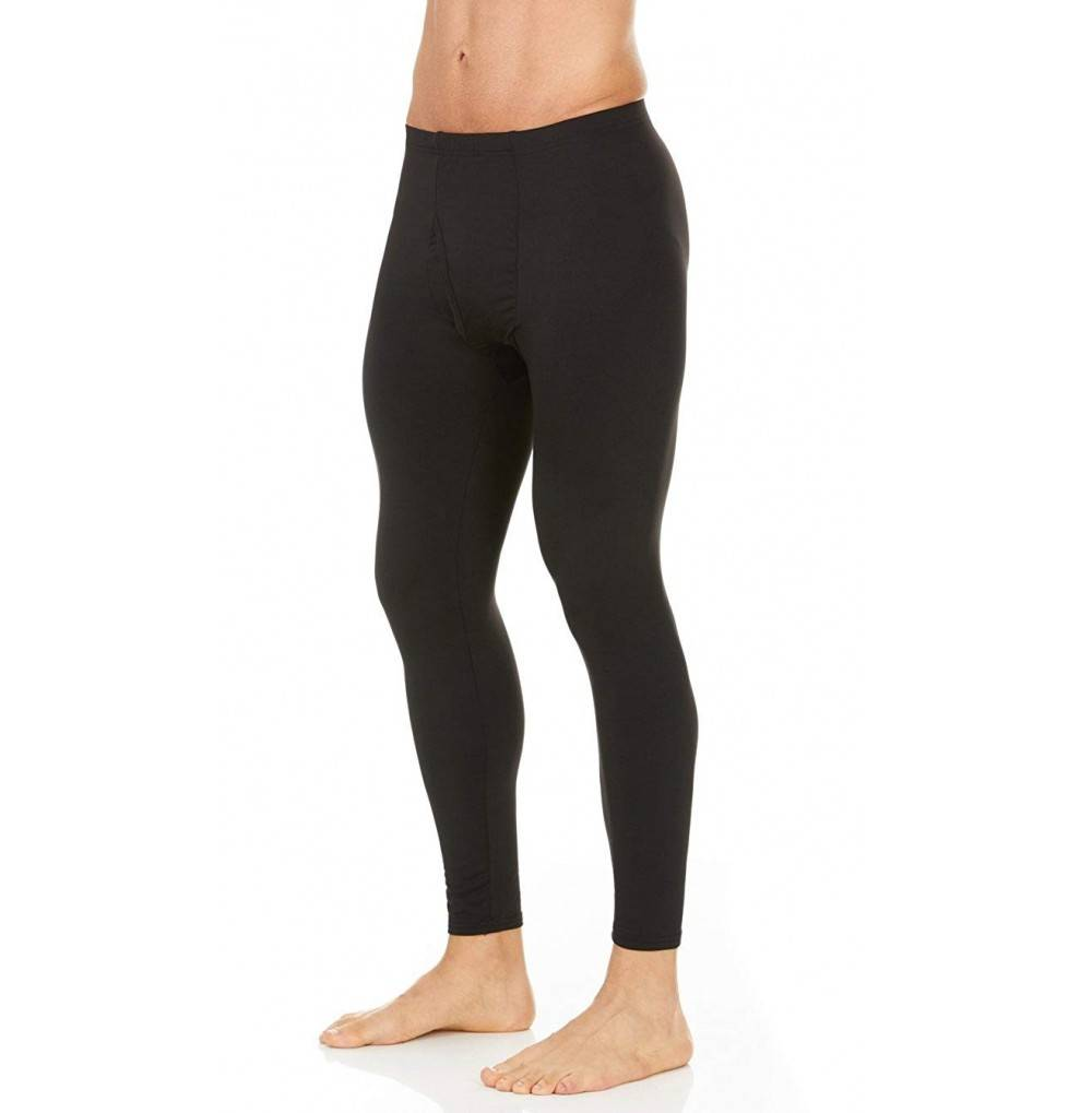 Thermajohn Mens Thermal Pants Bottoms
